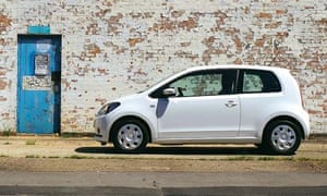 On The Road Seat Mii Ecomotive 1 0 12v 60ps Review Technology