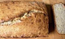 Marcus Wareing recipe banana bread