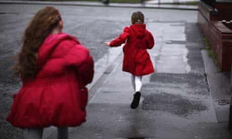charities children poverty