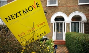 Property prices rise in England and Wales