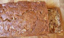 Nigella recipe banana bread