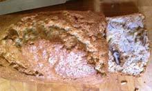 America's Test Kitchen recipe banana bread