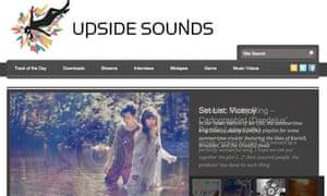 Upside Sounds