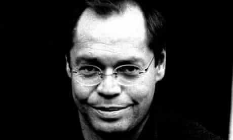 Musician Thomas Quasthoff