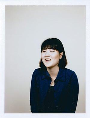 Snapshot: Jaeeun Lee
