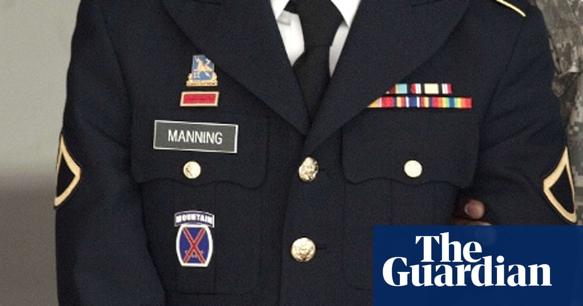 Bradley Manning's personal statement to court martial: full text