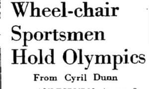 1953 headline