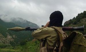 Shawal valley
