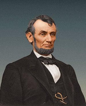 10 best: Abraham Lincoln