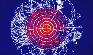 physicists inspire teacher