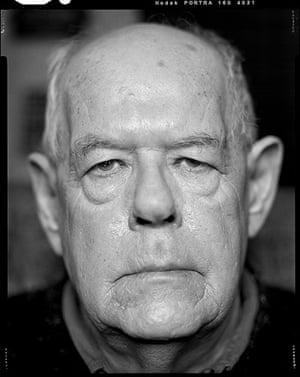 Kingsley Hall: Francis Gillet, Kingsley Hall resident 1966-70