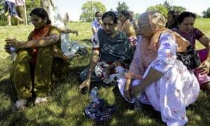 women wisconsin sikh