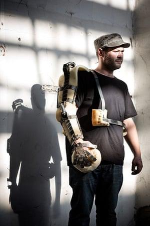 Manifesta 9: Artist Tomasz Furlan