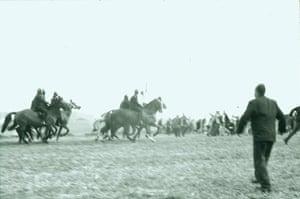 Manifesta 9: The Battle of Orgreave film still