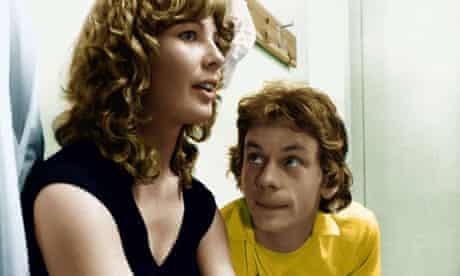 GREGORY'S GIRL 1981 film still