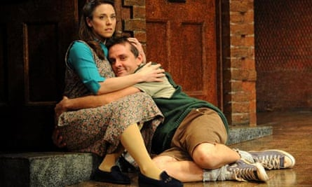 Spice Girls singer Melanie Chisholm performed as Mrs Johnstone in the Blood Brothers musical in 2009