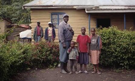 Tanzania oxfam