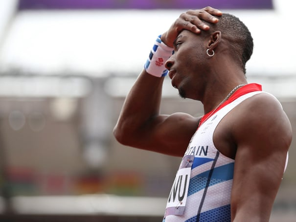 London 2012 Olympics: day 11 – as it happened | Sport | The