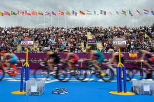 triathlon: sport