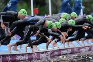 triathlon3: sport