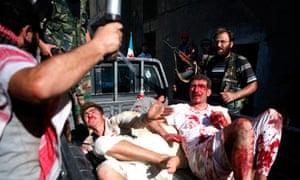 ====TURKEY OUT==== Rebel Free Syrian Arm