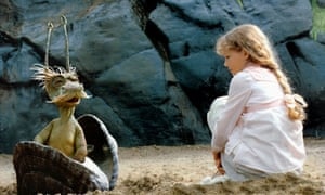 Still from the 2004 film of Five Children and It