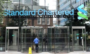 Standard Chartered: a short history | Business | The Guardian