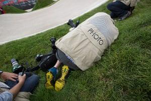 BMX: Photographers at BMX