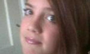 Tia Sharp, 12, went missing last Friday.