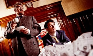 Phill Jupitus in Coalition