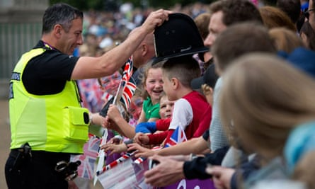 Children at the Olympics