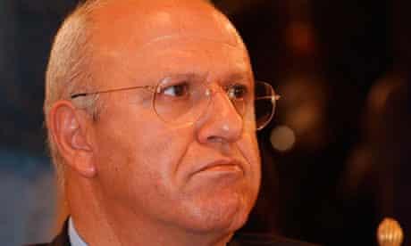 Michel Samaha