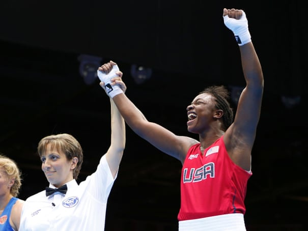 London 2012 Olympics, day 13 – as it happened | Sport | The