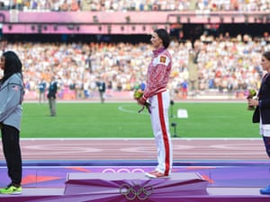 London 2012 Olympics, day 13 – as it happened   Sport   The