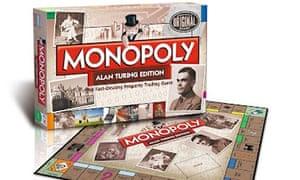 Monopoly alan turing