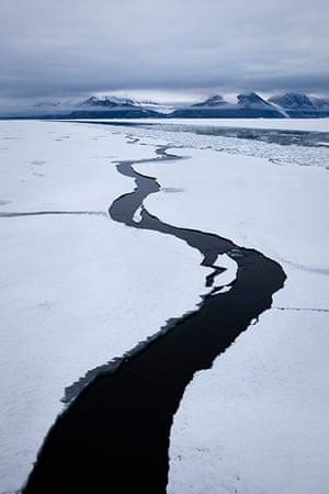 The Cold Edge: Dijmhna Sund, Nioghalvfjerdsfjorden