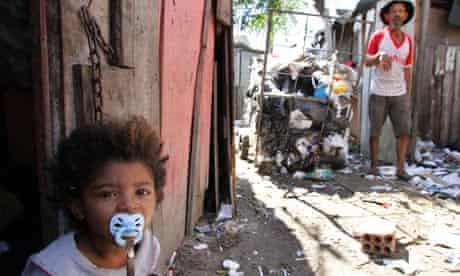 Child Mortality Rate In Brazil