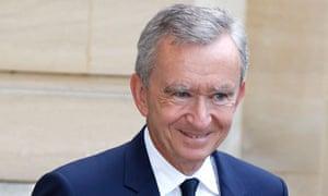 france 39 s richest man bernard arnault sues lib ration newspaper over 39 insult 39 world news the. Black Bedroom Furniture Sets. Home Design Ideas