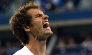 andy murray open