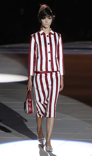 Marc Jacobs Spring 13:  Marc Jacobs Spring 2013 collection