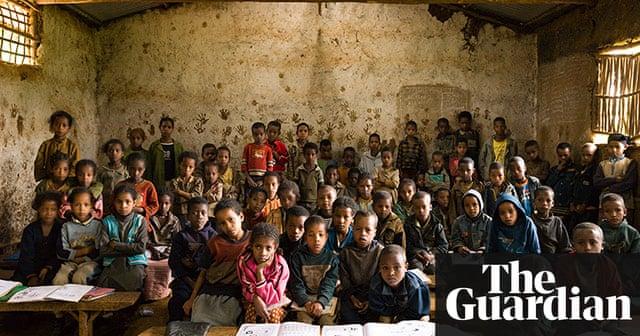 Elementary Classrooms Around The World ~ Quiet at the back classrooms around world in