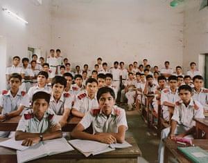 World Classrooms: School Jessore Zilla School, Jessore,Bangladesh