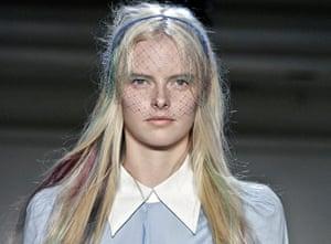 Top 5 beauty NY: NYFW beauty trends
