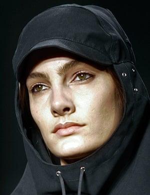 Top 5 beauty NY: Beauty trends at NYFW