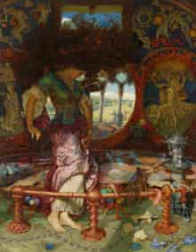 Pre-Raphaelites: William Holman Hunt