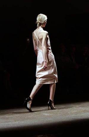 Top 5 NYFW: Top five NYFW beauty trends