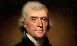 Thomas Jefferson Science Enthusiast Rebekah Higgitt Science