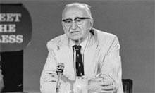 Friedrich von Hayek on Meet the Press