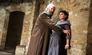King Lear at the Almeida