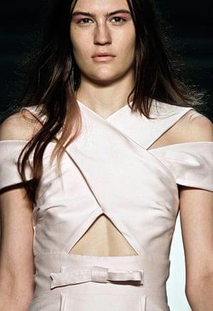Top 5 NYFW: Top 5 NYFW beauty trends